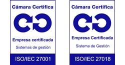 ISO 27001 ISO 27018